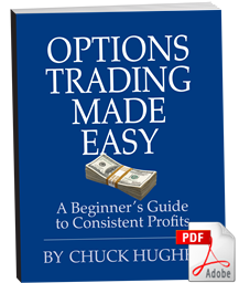 Options trading profit potential