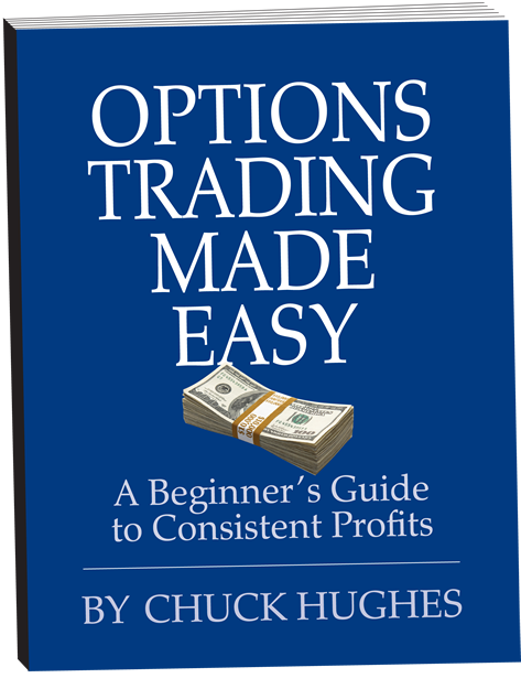 Option trading easy
