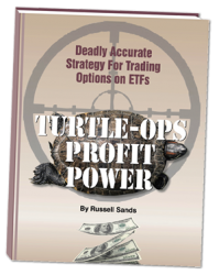 Turtle-Ops Profit Power Guide (Book Only) - Scroll down for newsletter