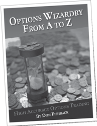 ODDS Options Wizardry DVD Course & High Accuracy Options Trading Manual