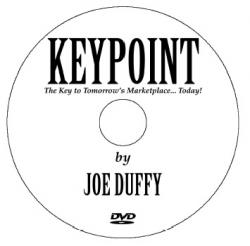 KeyPoint: The Key To Tomorrow's Market Prices . . . Today!