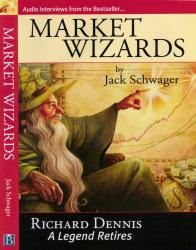 Secrets of the Market Wizards