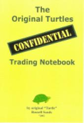 Complete Turtle Trading System