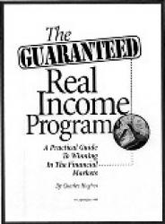 The Guaranteed Real Income Program