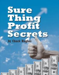 Sure Thing Profit Secrets