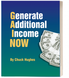 Generate Additional Income Now Course