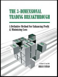 The 3-Dimensional Trading Breakthrough