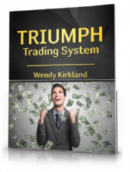 Triumph Trading System- 6 Month
