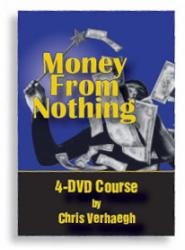 Money from Nothing DVD Course
