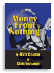 Money from Nothing 20-in-20 Winner's Package