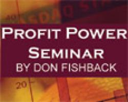 Profit Power Seminar Online & Home Study Video
