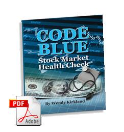 Code Blue Ebook