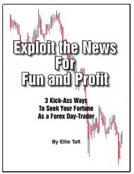 Exploit the News for Fun and Profit (E-book)