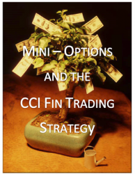 Mini-Options & the CCI Fin Trading Strategy