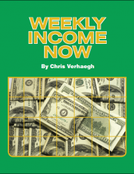 The Weekly Income Now (WIN)